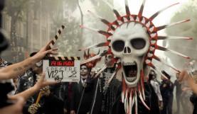 Día De Los Muertos: Mexican Culture in Film