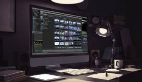 Creating Optimized Media in Final Cut Pro X