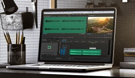 How to Clean up Audio in Premiere Pro in 30 Seconds
