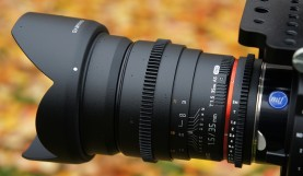 The Best EF Lenses for Filmmaking Under $1000