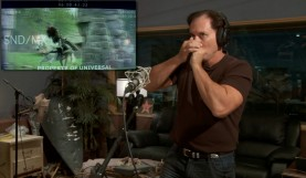 Foley: The Art of Making Sound Effects