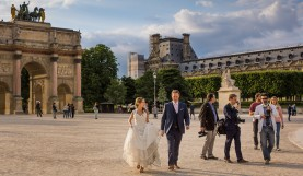 The 4 Best Lenses for Shooting Wedding Videos