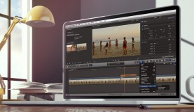 Slow Down the Action With Optical Flow in Final Cut Pro X