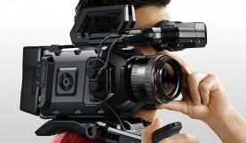 A Short Video Comparing Blackmagic's URSA Mini 4.6K and the ARRI ALEXA