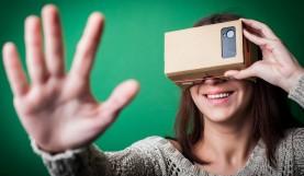 NAB 2016: Big News for Virtual Reality and 360-Degree Video