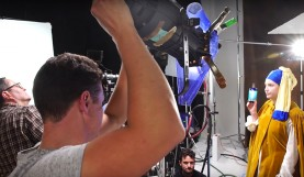 4 Different Clamps for Film Sets and How to Use Them