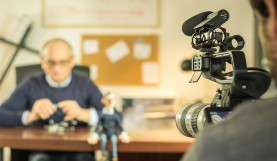 5 Simple Tips for Shooting Better Corporate Videos