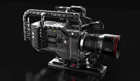 The DXL: A New 8K Camera from Panavision and RED