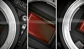 RED Announces Helium — An 8K Super 35mm Sensor