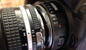 The Art of Lens Whacking