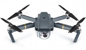 Mavic: DJI's New Foldable Drone Takes on the GoPro Karma