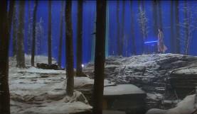 Combining Practical Lighting With VFX