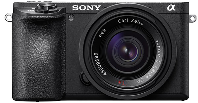 Sony Announces New Flagship a6500 Mirrorless Camera - Bottom Line
