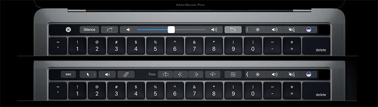 Final Cut Pro X: Atualização traz compatibilidade com nova Touch Bar
