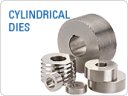 box-cylindrical-dies