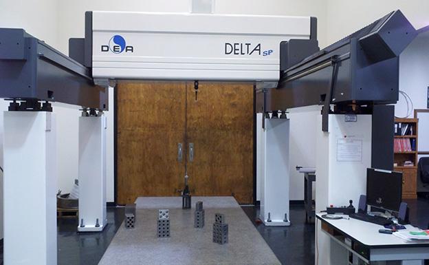 DEA Delta