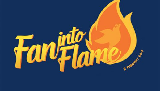 Fan into Flame