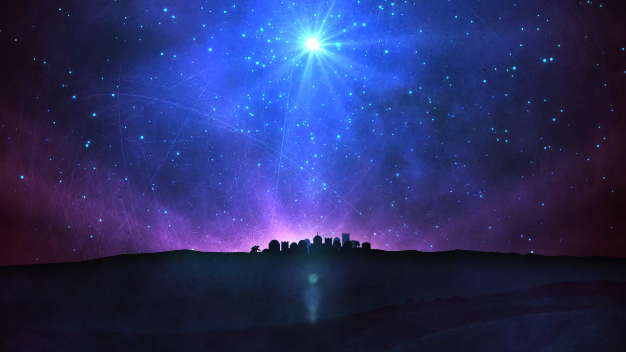 Anticipation   (1st Sunday of Advent)