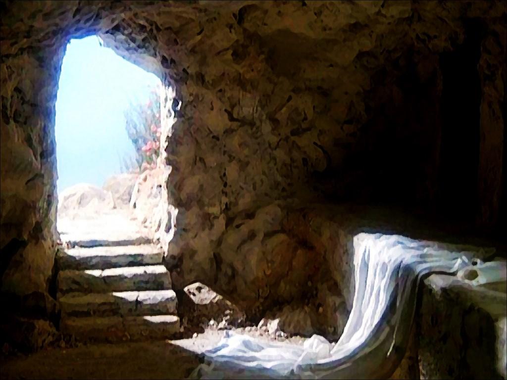 Believe (Resurrection Sunday Sermon)