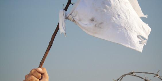 White Flag Life