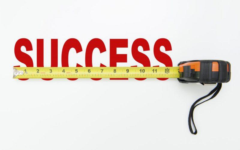 A Measure of Success