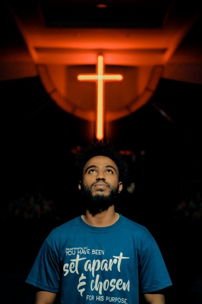 Don't Fear the Cross