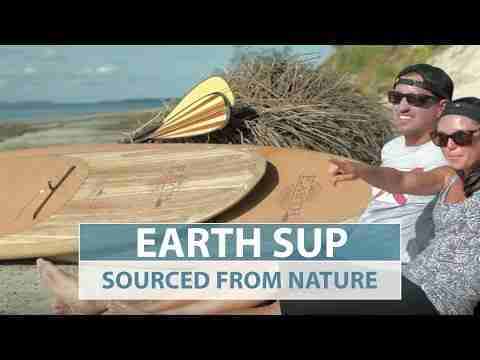 2017 EARTH SUP - Stand Up Paddleboards