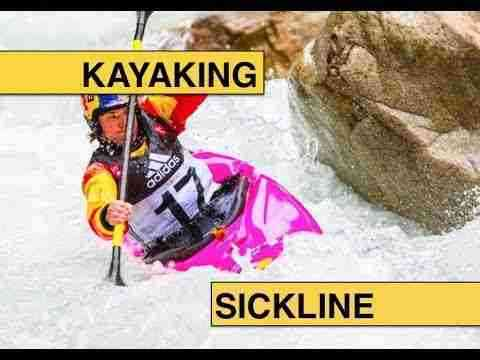 ADIDAS-SICKLINE 2016 - Dane Jackson USA
