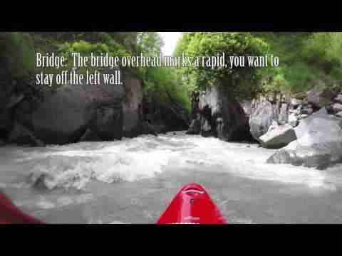 World Kayak River Guide - Mulkhura (Third Gorge)