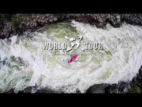 North Fork Championships: Wild & Free Tour