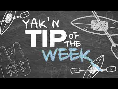 Yak'n Tip of the Week: Anchor Options