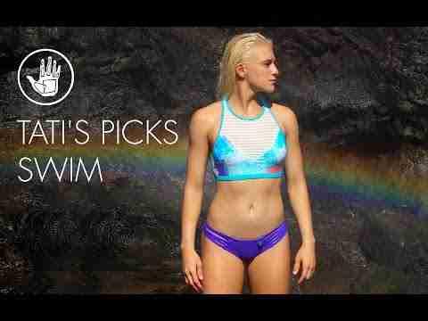 Body Glove Swimwear // Tati's Picks