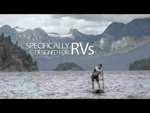 Body Glove Paddleboards Are Great For RVs