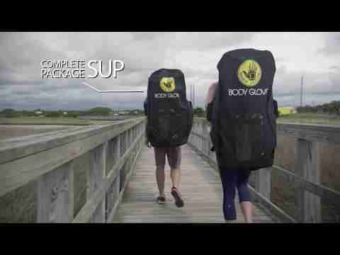 Body Glove Navigator Inflatable Stand Up Paddleboard