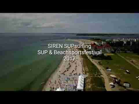 SUP & Beachsportsfestival Fehmarn 2017