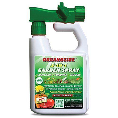 The Landscaper Store Insecticides