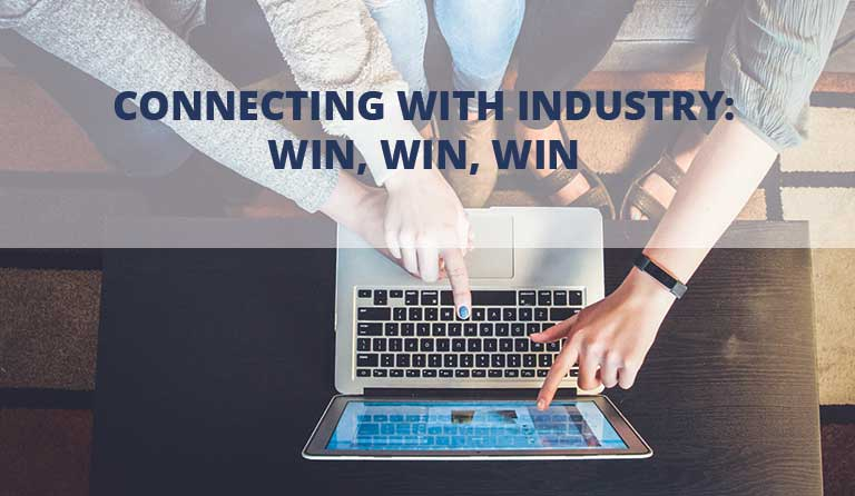 Connecting-with-Industry