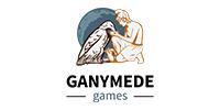 Ganymede-Games-Logo