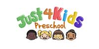 Just-4-Kids-Logo