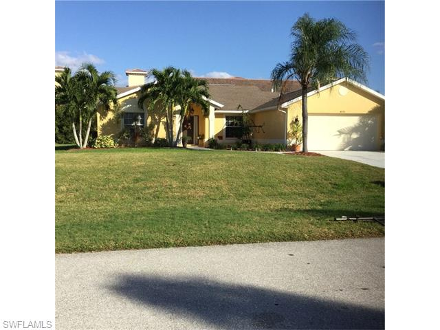 Listing Photo: 4835 Sw 18th Ave, Cape Coral, Fl