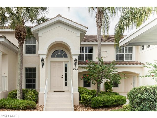 Listing Photo: 10129 Colonial Country Club Blvd 1508, Fort Myers, Fl