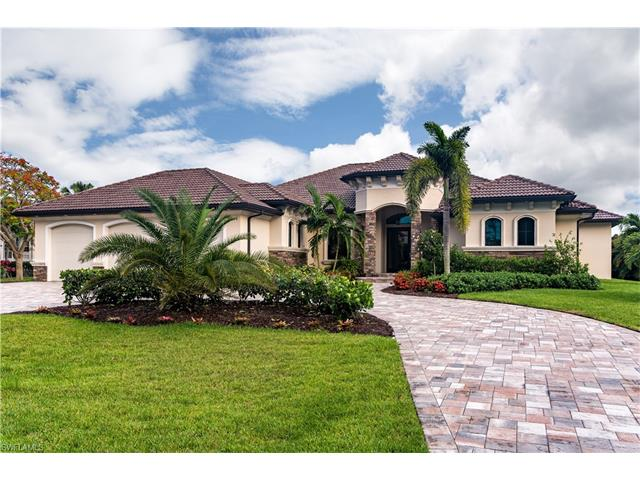 8691 Belle Meade Dr, Fort Myers, FL - USA (photo 1)