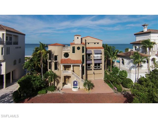 Listing Photo: 7409 Bay Colony Dr, Naples