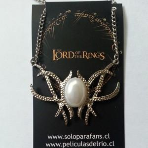 Collar galadriel se%c3%b1or de los anillos peliculasdelrio soloparafans