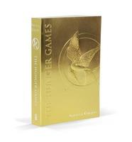 Hunger games libro dorado