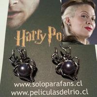 Aros ara%c3%b1a narcissa malfoy harry potter peliculasdelrio soloparafans