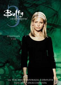 Buffy la caza vampiros temporada 3 dvd peliculasdelrio soloparafans