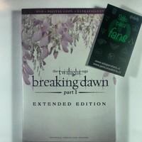 Amanecer parte 1 edici%c3%b3n extendida dvd copia digital y ultravioleta twilight soloparafans peliculasdelrio