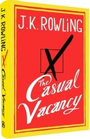 Book cover the casual vacancy peliculasdelrio
