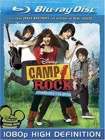 Camp rock br